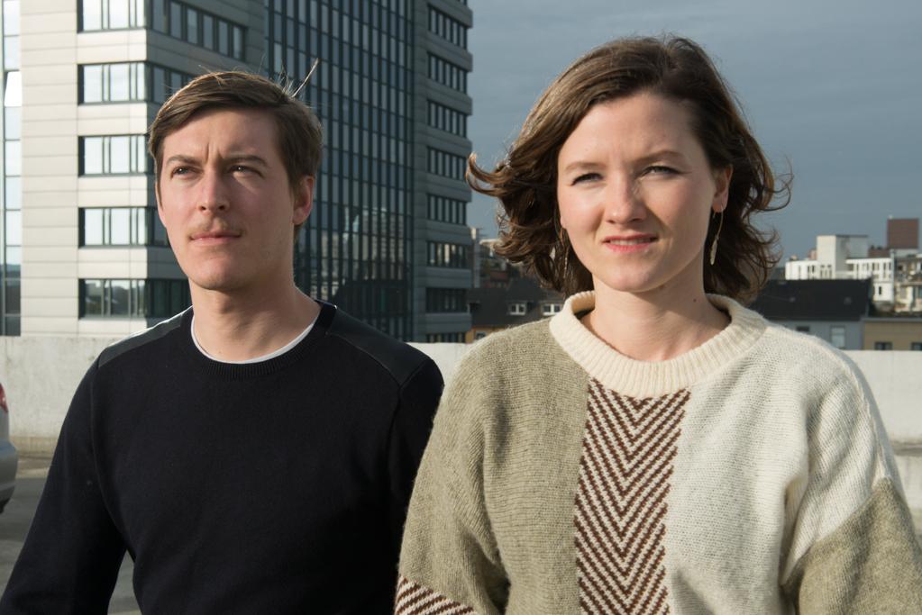 4 ВЪПРОСА КЪМ: Верена Билингер & Себастиан Шулц